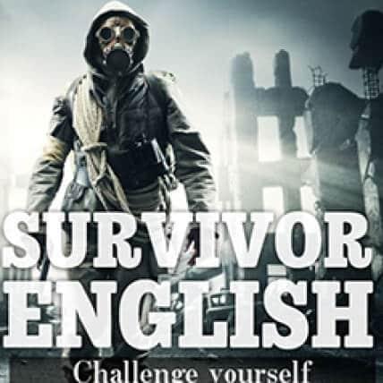 Survivor English