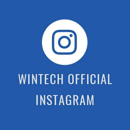 Wintech Official Instagram