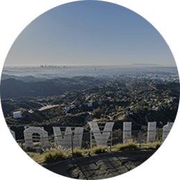 LOS ANGELES ロサンゼルス