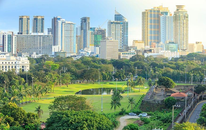 フィリピン Republic of the Philippines