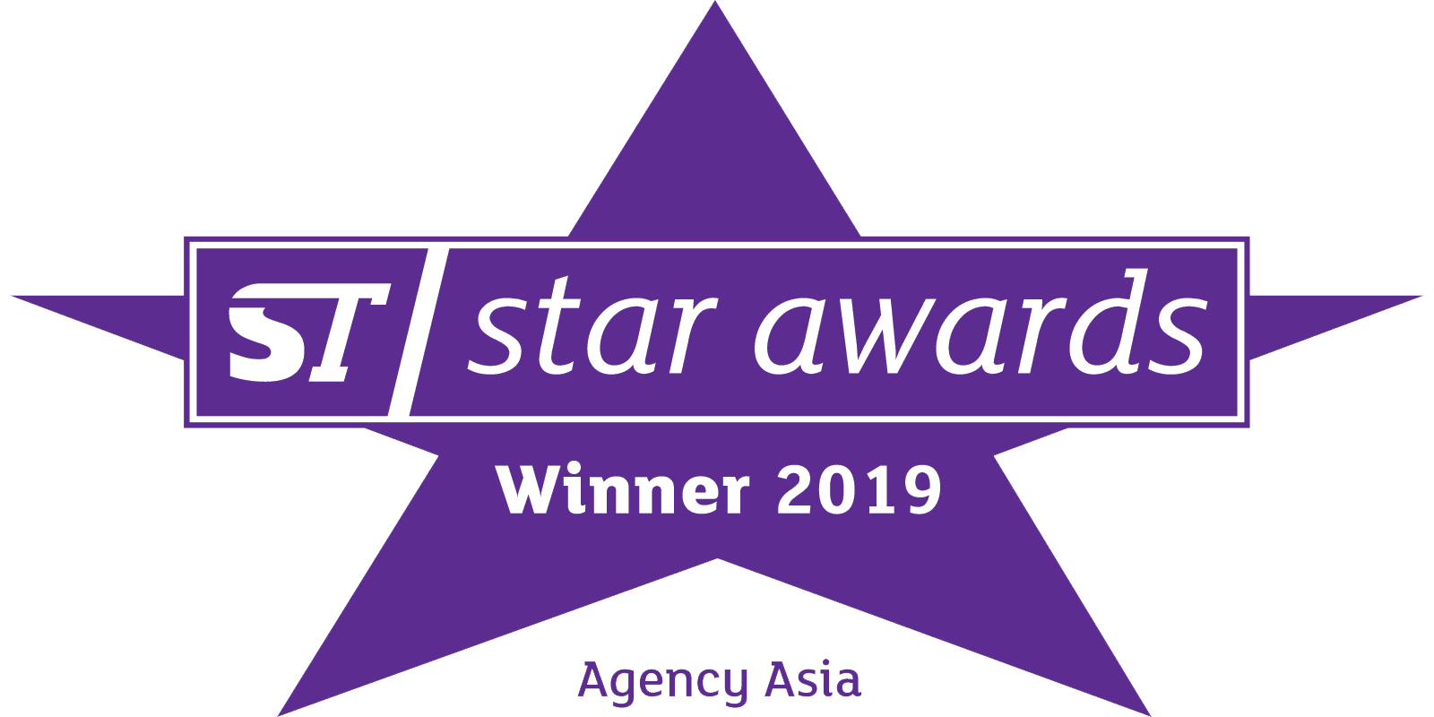 Star Awards Winner 2019