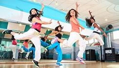 ダンス留学