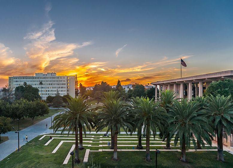 カリフォルニア州立大学ノースリッジ校