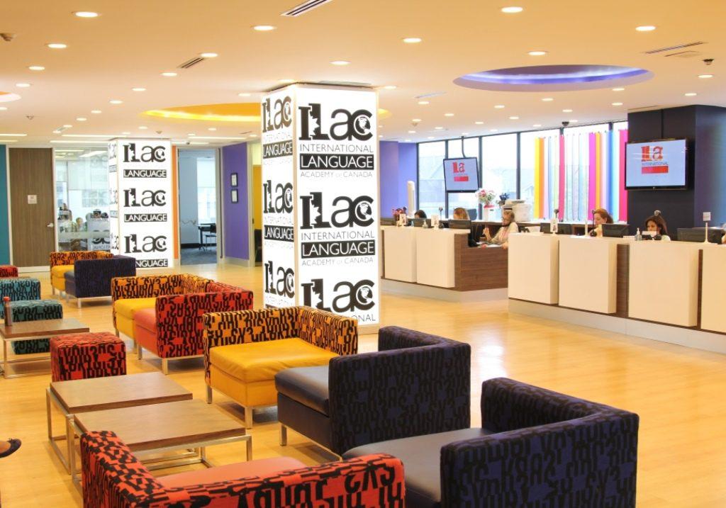 ILAC トロント校