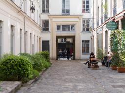 ユーロセンター パリ校