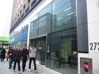 ロンドン芸術大学付属ランゲージセンター