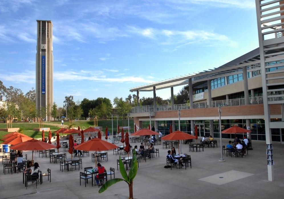 カリフォルニア大学リバーサイド校 エクステンション
