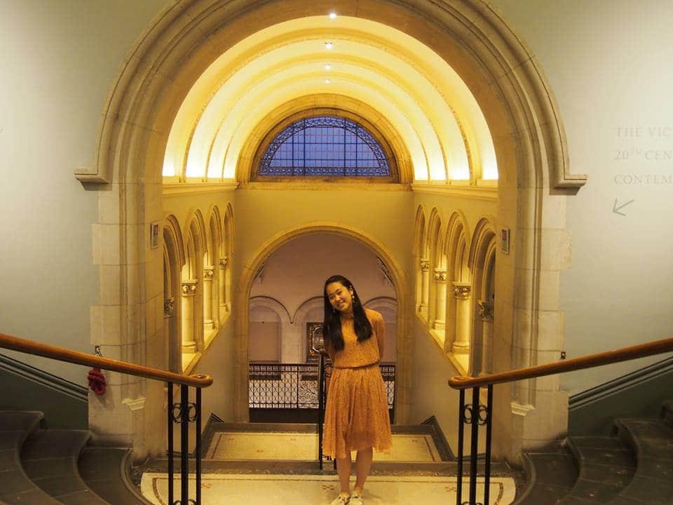第46回<ファッション留学>高校3年生の夏休みにロンドンファッション留学! イギリスで少女が見つけた夢とは!?