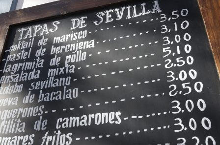 スペイン留学特集Vol.5「スペインのタブー~お食事編~」