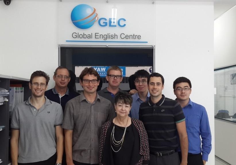 グローバル イングリッシュ センター