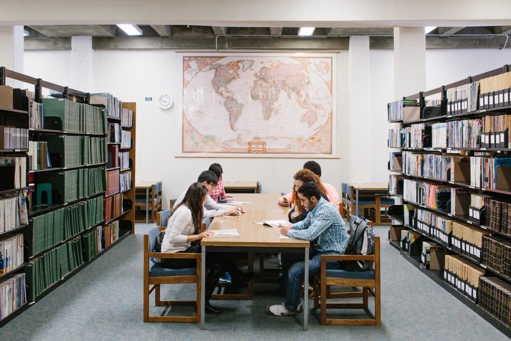 カプラン インターナショナル イングリッシュ ハイラインカレッジ校