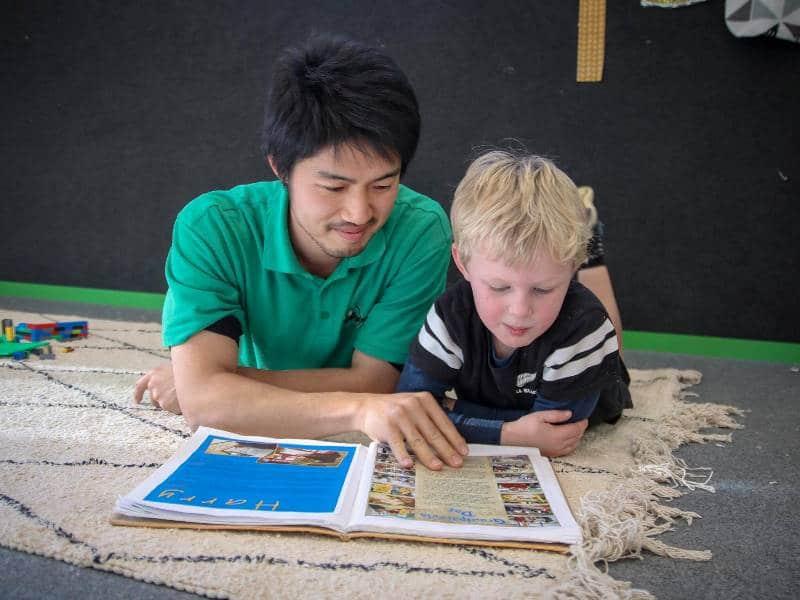 第67回<保育留学>  幼児教育先進国ニュージーランドで 保育士として働きながら大学院へ