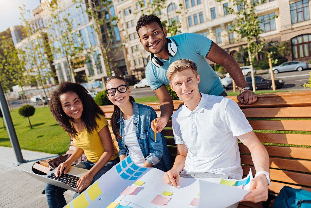 大学生のうちに留学しておきたい3つのメリット