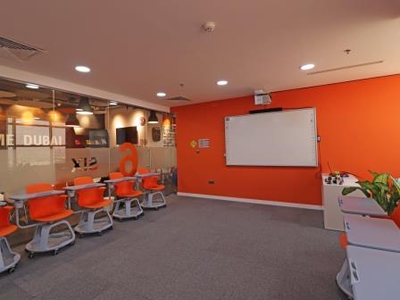 ESドバイの教室