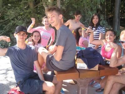 (関連サイト)留学カウンセラーブログが更新されました。 テーマは「サマーキャンプ入門編といえばここ!」