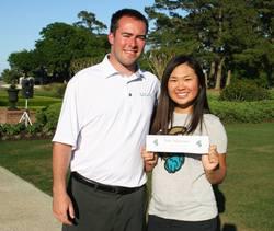 (関連サイト)ジュニアゴルフ留学のWhat's Newが更新されました。「中山侑紀がコースタルカロライナ大学とサインアップ!」