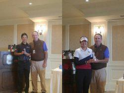 (関連サイト)ジュニアゴルフ留学のWhat's Newが更新されました。「呉司聡がJunior Heritageで2位!」
