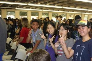 """(関連サイト)留学カウンセラーブログが更新されました。 テーマは「高校留学を構成する""""5つ""""の要素【アメリカ編】」"""