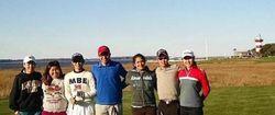 (関連サイト)ジュニアゴルフ留学のWhat's Newが更新されました。「呉司聡がジュニアヘリテージで4位!」