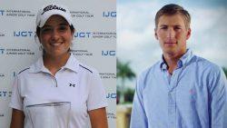 (関連サイト)ジュニアゴルフ留学のWhat's Newが更新されました。「IJGA卒業生ら、トーナメントで上位ランクイン!」
