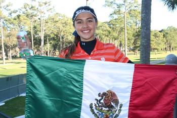 (関連サイト)ジュニアゴルフ留学のWhat's Newが更新されました。「 IJGA生 Ana Paila Valders (メキシコ出身)がシーパイン、ジュニアヘリテージで優勝しました!」