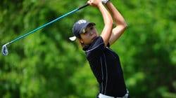 (関連サイト)ジュニアゴルフ留学のWhat's Newが更新されました。「中山綾香、全米アマ進出決定!」