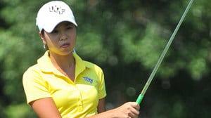 (関連サイト)ジュニアゴルフ留学のWhat's Newが更新されました。「中山綾香の活躍でセントラルフロリダ大学が5位入賞」