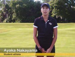 (関連サイト)ジュニアゴルフ留学のWhat's Newが更新されました。「IJGA卒業生、中山綾香がテレビ出演」