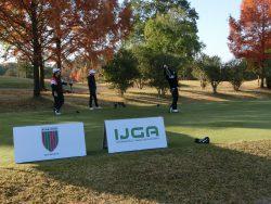 (関連サイト)ジュニアゴルフ留学のWhat's Newが更新されました。「第9回ファルドシリーズアジア日本大会開催中!」