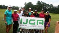 (関連サイト)ジュニアゴルフ留学のWhat's Newが更新されました。「IJGA生、レクシー・トンプソンとの夢のような1日」