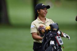 (関連サイト)ジュニアゴルフ留学のWhat's Newが更新されました。「IJGA卒業生ジャスミン・チー」