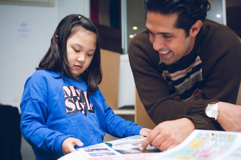 「児童英語教育2019」に留学プログラムの提供をしました。