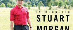 (関連サイト)ジュニアゴルフ留学のWhat's Newが更新されました。「新ヘッドコーチにスチュアート・モーガン氏」