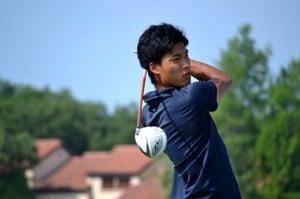 (関連サイト)ジュニアゴルフ留学のWhat's Newが更新されました。「浅野、キング大学ゴルフ部に入部決定!(Asano joins Men's Golf team at King University)」