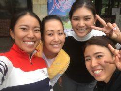 (関連サイト)IJGA卒業生リカ・パークブログが更新されました。