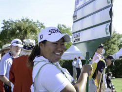(関連サイト)ジュニアゴルフ留学のWhat's Newが更新されました。「PGAツアー、RBCヘリテージでの経験」