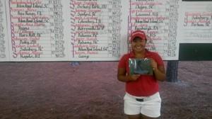 (関連サイト)ジュニアゴルフ留学のWhat's Newが更新されました。「田所、ノース&サウスジュニア大会で3位に!」