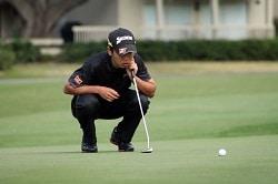 (関連サイト)ジュニアゴルフ留学のWhat's Newが更新されました。「呉 司総君がアザレアインビテーショナルで健闘!」
