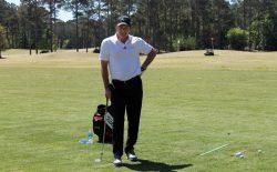 (関連サイト)ジュニアゴルフ留学のWhat's Newが更新されました。「伝説のゴルファー、ニックファルド氏による毎年恒例IJGAクリニック」