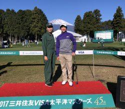 (関連サイト)ジュニアゴルフ留学のWhat's Newが更新されました。「IJGA卒業生、尾崎翔太がプロ大会に出場!」