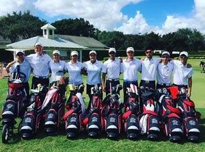 (関連サイト)ジュニアゴルフ留学のWhat's Newが更新されました。「チームIJGA,他の7つのアカデミーを破り、断トツ優勝!」