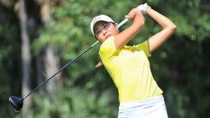 (関連サイト)ジュニアゴルフ留学のWhat's Newが更新されました。「IJGA卒業生、中山綾香が在学中の大学で特集されました。 -セントラルフロリダ大学での活躍までを追う-」
