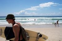 ■特集■オーストラリアはこれからが夏!バイロンベイの語学スクールをご紹介します。
