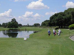 """(関連サイト)IJGAアドバイザーの松本進ブログが更新されました。テーマは「Is """"Sick golfer can win"""" true ? (「病気のゴルファーは勝つ」って本当?)-1」」"""