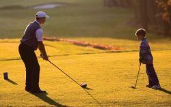 (関連サイト)ジュニアゴルフ留学のWhat's Newが更新されました。