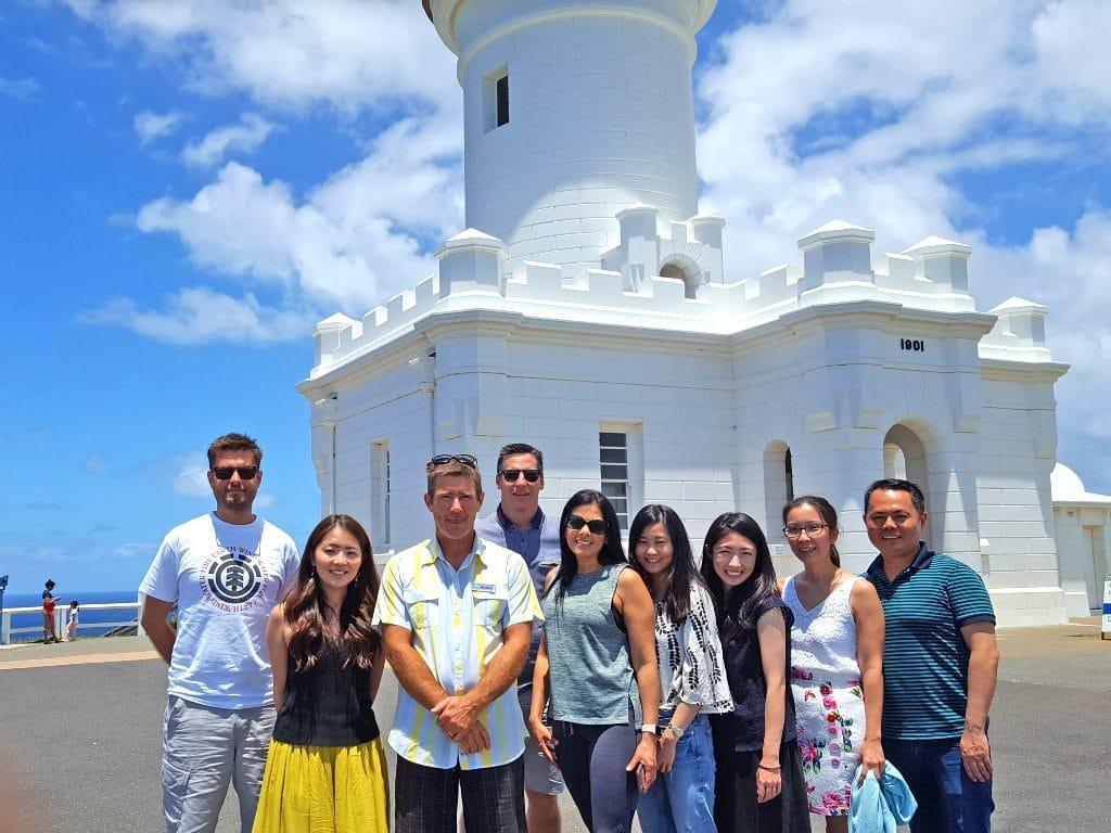 視察レポート『IALCオーストラリア視察ツアー』を公開しました。