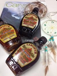 【札幌オフィス限定】雑誌porocoとのコラボ記念。カナダのお土産プレゼント実施中!