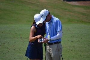 (関連サイト)ジュニアゴルフ留学のWhat's Newが更新されました。「IJGAレポート:第69回US女子オープンとケヴィン・スメルツ