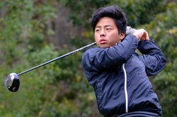 (関連サイト)ジュニアゴルフ留学のWhat's Newが更新されました。「高口、初優勝!田所は今シーズン初優勝」