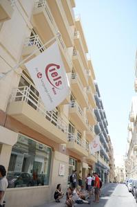 地中海リゾートで語学留学しませんか?マルタ島にある語学学校をご紹介します。